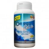 Omega Silver - 100 Capsule