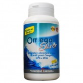 Natural Point Omega Silver - 200 compresse