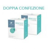 Doppia Confezione Biocult Plus Bustine