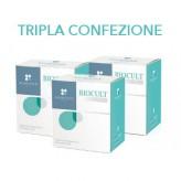 Tripla Confezione Biocult Plus Bustine