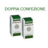 Doppia Confezione Drufusan N Homeosyn