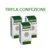 Tripla Confezione Drufusan N Homeosyn