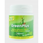 GreenPlus Bio Natural Point - 120 Capsule Vegetali