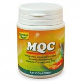 MQC Natural Point  - 50 capsule vegetali