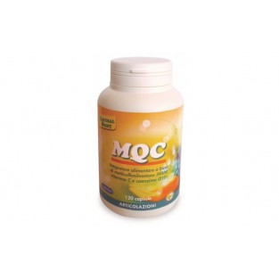 MQC Natural Point - 120 Capsule vegetali