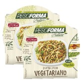 Promo Pack - Piatto Unico Vegetariano Pesoforma Nature