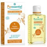 Puressentiel Olio da massaggio Frizione Articolazioni&Muscoli - 200 ml