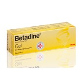 Betadine 10% Gel - Tubo 100 g