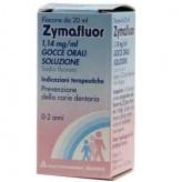 Zymafluor Gocce - Flacone 20 ml