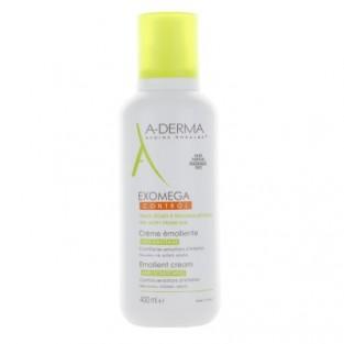 Crema emolliente A-Derma Exomega Control - 400 ml