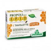 Epid C Forte Propoli Plus Specchiasol - 20 Tavolette