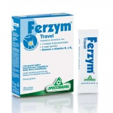 Ferzym Travel - 10 bustine