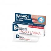 Dermovitamina Ragadi Labbra - Tubo 8 ml