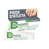 Dermovitamina Micoblock Crema - Tubo 30 ml