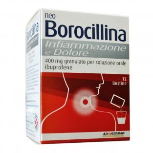 NeoBorocillina Dolore e Infiammazione - 12 Bustine