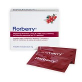 Florberry - 10 Bustine