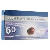 Fish Factor Articolazioni - 60 Perle