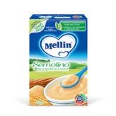 Crema al semolino Mellin - 200 g