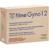 Filme Gyno 12 - Ovuli Vaginali