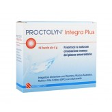 Proctolyn Integra Plus - 14 Bustine