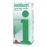 Imidazyl Collirio - Flacone Multidose 10 ml