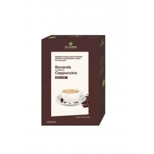 Bevanda Dietetica al Cappuccino Dieta Zero - 4 Buste