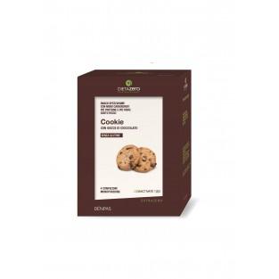 Dieta Zero Cookie con Gocce di Cioccolato