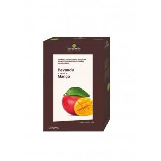 Dieta Zero Bevanda Mango e Passion Fruit - 4 Buste