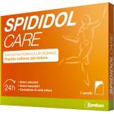 Spididol Care - 5 Cerotti antidolorifici