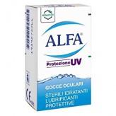 Collirio Alfa Protezione UV - Gocce Oculari 10 ml