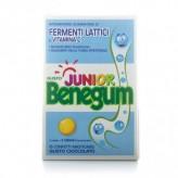 Benegum Junior - 16 Confetti Masticabili gusto Cioccolato