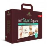 Kit Start 6 Giorni Dieta Zero