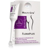 Multi Gyn FloraPlus - 5 Tubetti Monodose