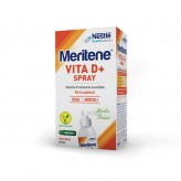 Meritene Vita D+ - Spray 18 ml