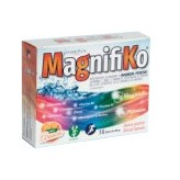MagnifiKo Integratore Magnesio e Potassio - 14 Buste