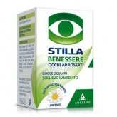 Stilla Benessere Collirio - Flaconcino 10 ml