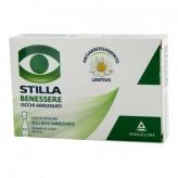 Stilla Benessere Collirio - 10 Ampolline Monodose