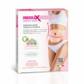 Redux Patch Trattamento Urto Perfect Body - Pancia e Fianchi