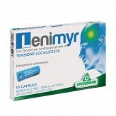 Lenimyr Specchiasol - 10 Capsule