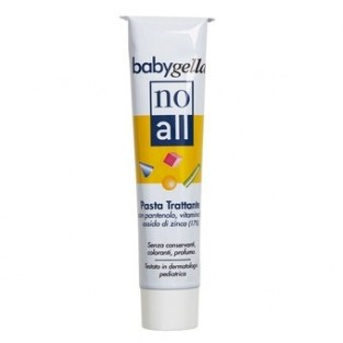No All pasta trattante Babygella - 75 ml