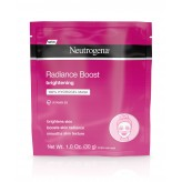 Neutrogena Radiance Boost Hydrogel Recovery Mask