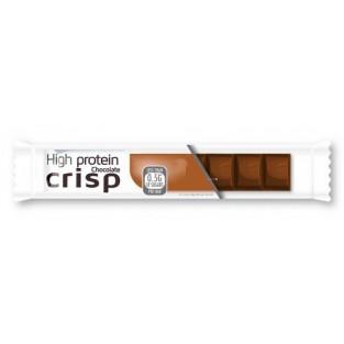 Praline Cioccolato Fondente Chocolate Crisp - Dieta Zero
