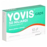 Yovis Caps - 10 Capsule
