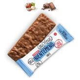 Nientemeno Barrette Nocciole e Cioccolato al Latte Enervit