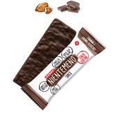 Nientemeno Barrette Mandorle e Cioccolato Fondente Enervit