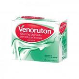 Venoruton 1000 mg Granulato per Soluzione Orale - 30 Bustine