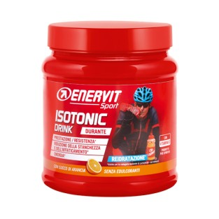 Enervit Sport Isotonic Drink gusto Arancia