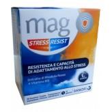 Mag Stress Resist - 30 Bustine Monodose