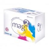 Mag 2 Magnesio Pidolato Soluzione Orale 1,5g/10ml - 20 Bustine