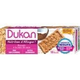 Biscotti di Crusca d'avena al cocco Dukan - 225 g